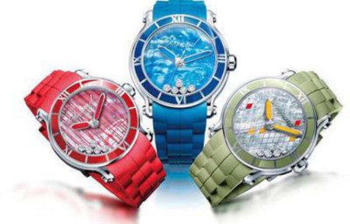 萧邦手表多少钱?感悟品质生活
