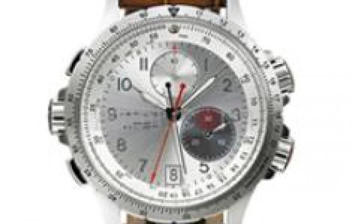 汉米尔顿手表保养  网上选购保养也可以很简单