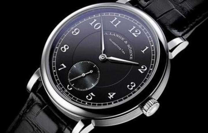"""30岁的""""老男人""""该买什么牌子的手表?"""