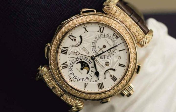 面对高档手表品牌你走心了吗?