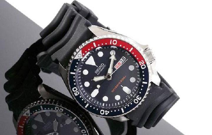 去日本旅游什么值得买?手表少不了
