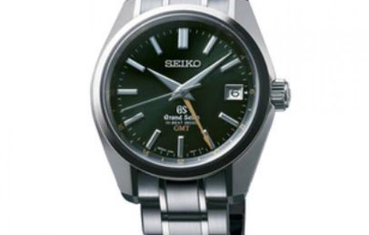 精工GS手表多少钱?做工决定品质保障
