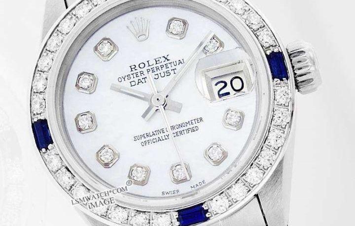 名牌手表排行的女王表带你驾驭各种不同场合