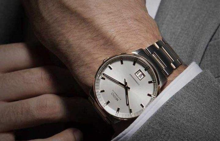 男士品牌手表都有哪些,经典优雅,韵味十足