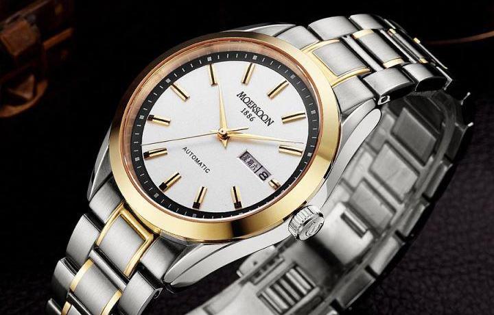 手表专卖商城几百块和几万块的手表之间的4大区别,不知可亏了