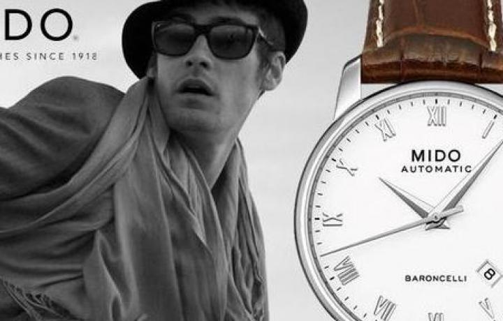 美度手表如何辨别真假  几个关键标志轻松鉴别
