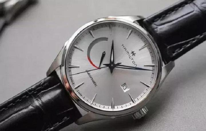 被好莱坞偏爱的手表——汉米尔顿
