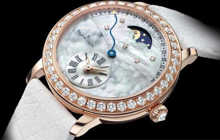 宝珀机械手表有哪些独特的优势