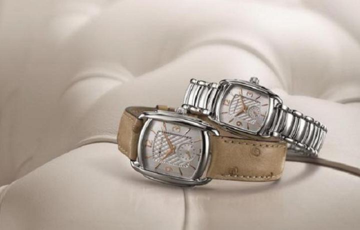 干货分享:汉米尔顿手表知识大全