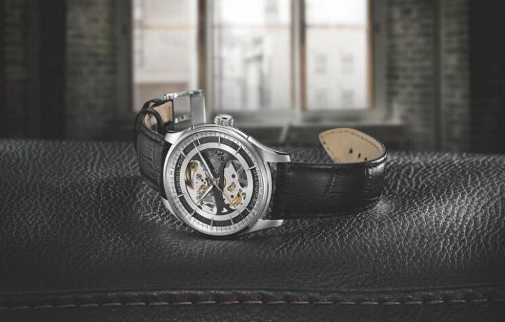 网上购买汉米尔顿爵士系列手表打折吗