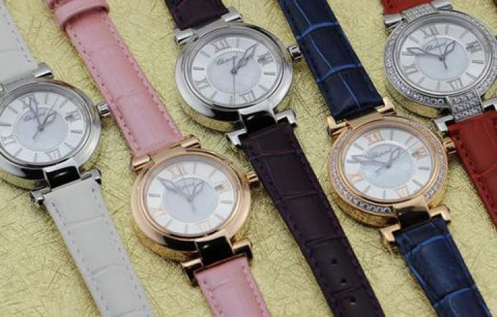 萧邦手表多少钱  多重因素决定价格