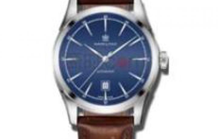 汉米尔顿手表调时间  优质的手表细节绝对让你满意