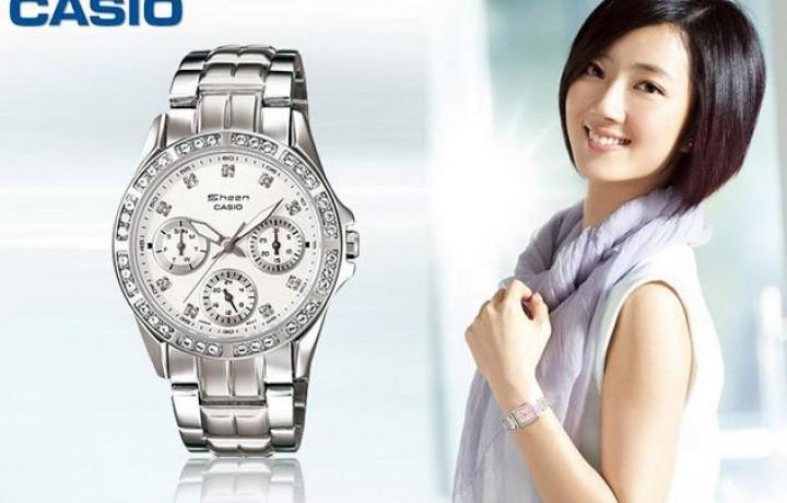 天梭or卡西欧?你更喜欢哪个手表?