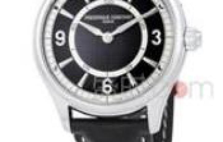 康斯登石英表  低价优质的手表选择