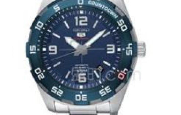 精工男款手表  年轻人值得拥有的第一块手表