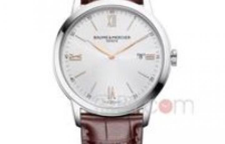 名士石英手表  展现不凡品位的手表