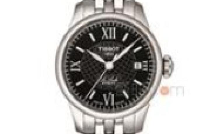 天梭手表女表  现代女性值得拥有的手表