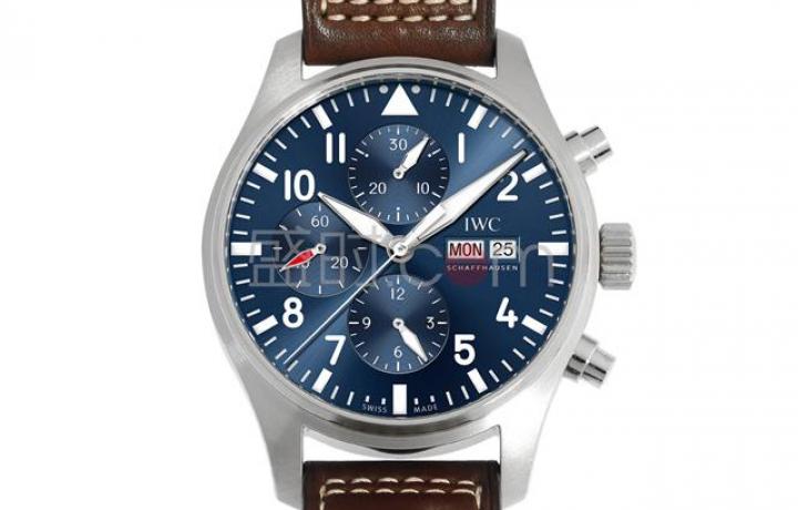 对万国飞行员系列手表感兴趣?看这里!!