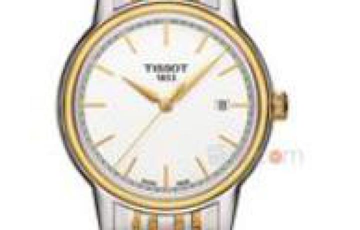 天梭石英表怎么样  值得入手的手表