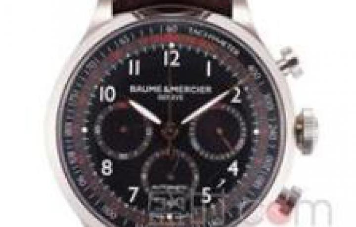 名士卡普蓝  大气时尚的手表选择