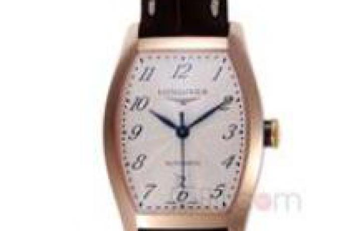 浪琴典藏系列  经典优质的手表选择