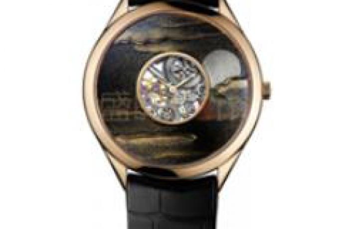 江诗丹顿cabinotiers  彰显你个性的优质手表
