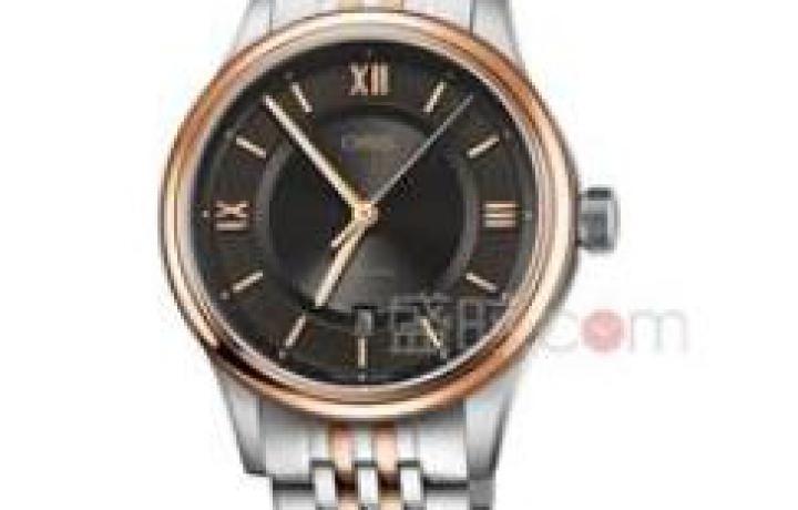 豪利时文化系列  时尚优质的手表