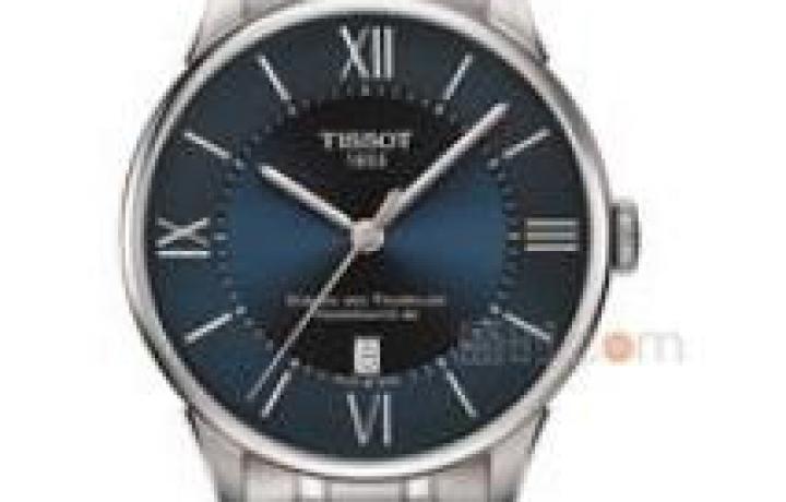 天梭手表什么系列好  总有一款适合你