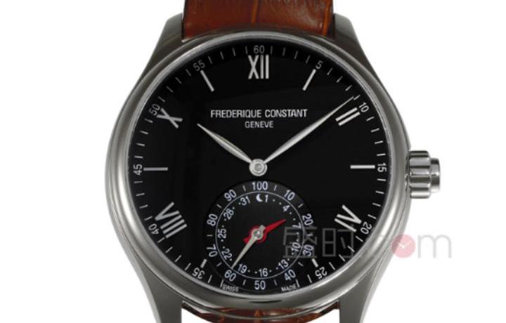 康斯登石英男款手表多少钱能买得到