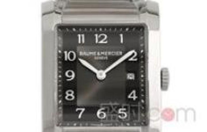 名士汉伯顿  追求个性者值得选择的手表