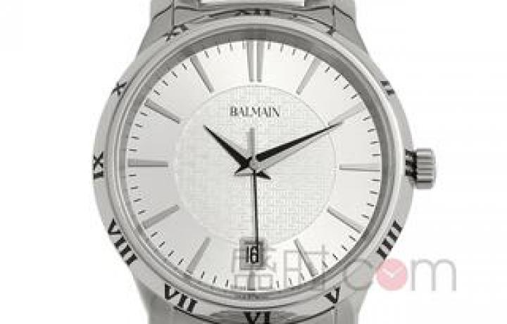 宝曼机械男款腕表带给男人更多的自信感和幸福感