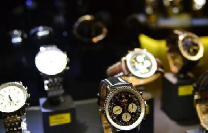 买手表到什么网站比较好  看过就知道