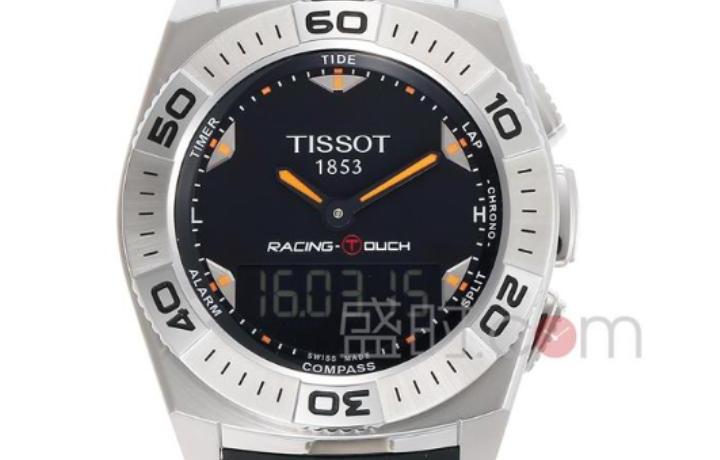 什么是触摸屏功能石英手表?触摸屏功能表该如何调时间?