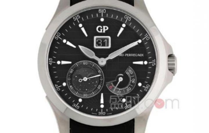 手表上的月相功能是什么?这种表该怎么调?