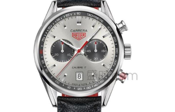 泰格豪雅机械手表系列有哪些?有什么特点?