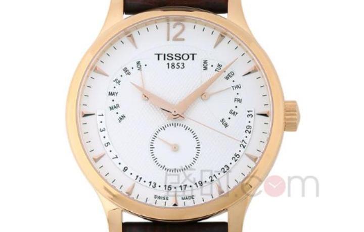 什么是万年历功能石英手表?这种功能是如何实现的?