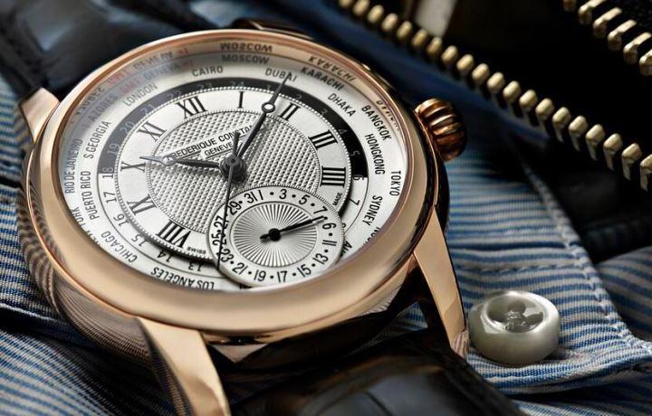 手表品牌康斯登:充满瑞士韵味,凸显佩戴品味
