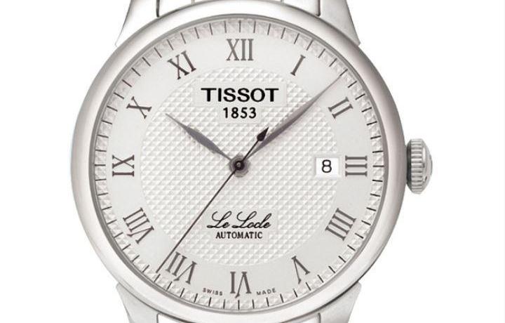天梭打折手表好吗?质量怎么样?