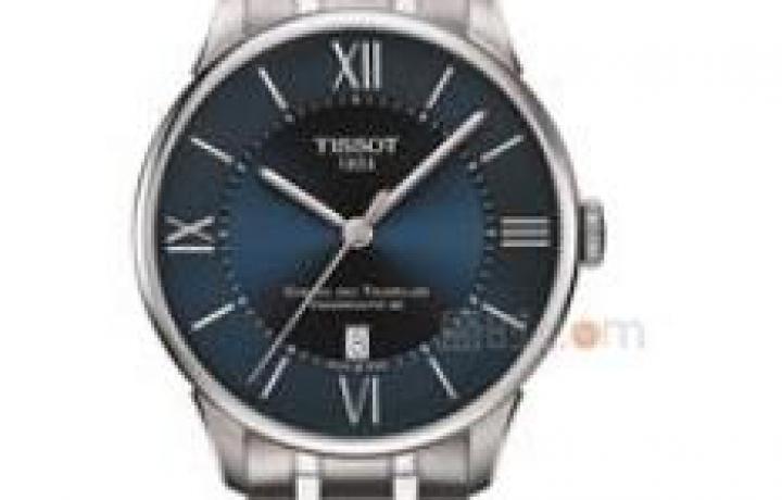 天梭tissot 值得大众选择的手表