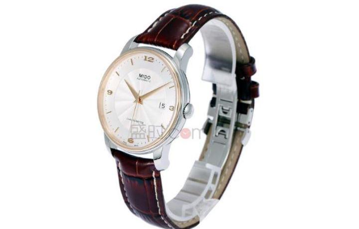 玩表人士福利:美度手表偷停怎么办?