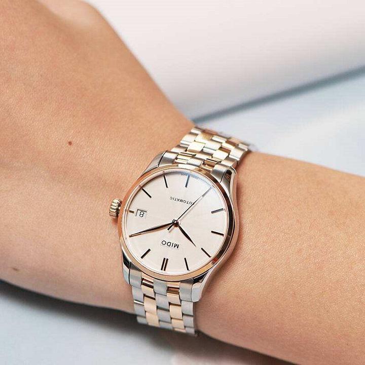 新手购买美度手表如何选系列?