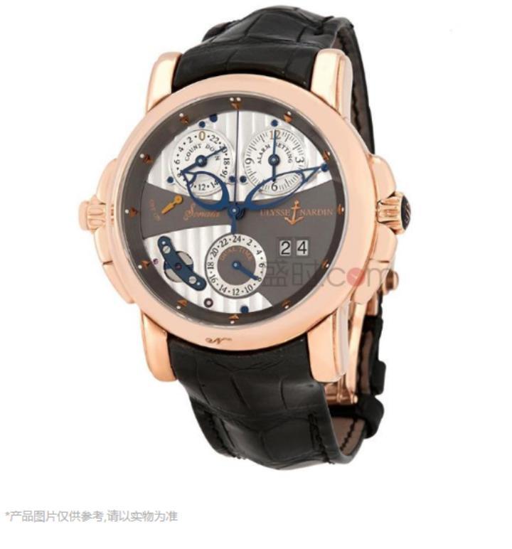 为什么选用两地时手表?该如何使用?