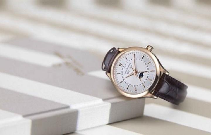 带你领略不一样的风采——宝齐莱手表