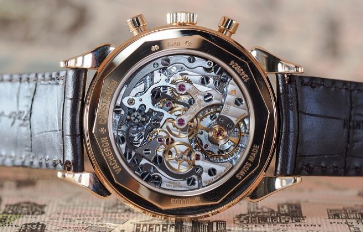 关于手表,90%的新手掉过的坑