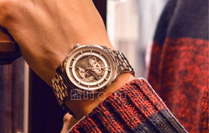 说说你觉得汉米尔顿机械手表哪个系列好