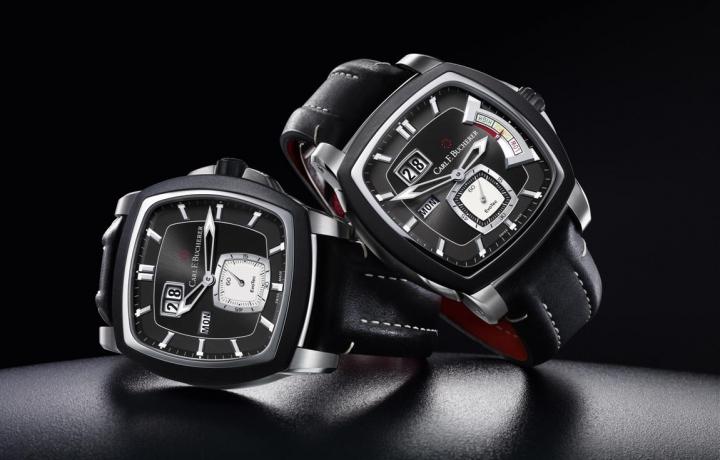 宝齐莱手表多少钱?贵吗?
