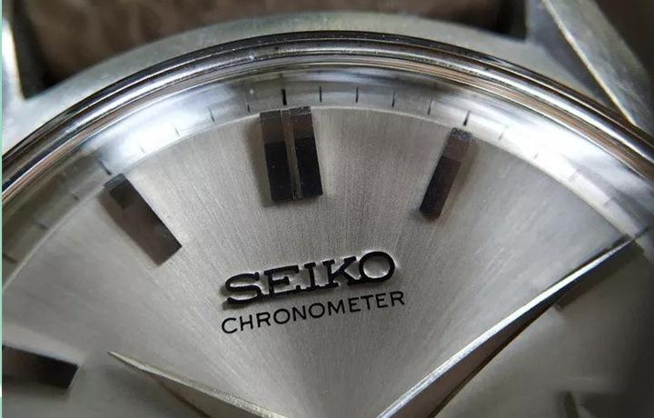表友测评 | 一只被忽略的冠蓝狮Grand Seiko鼻祖 Seikomatic 6245