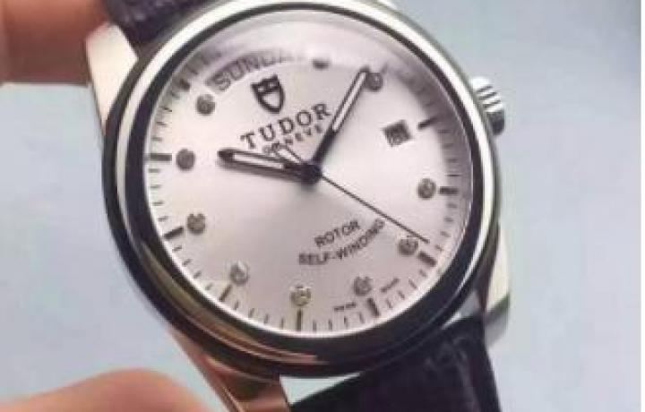 帝舵骏珏系列手表背后都有哪些可借鉴的特点
