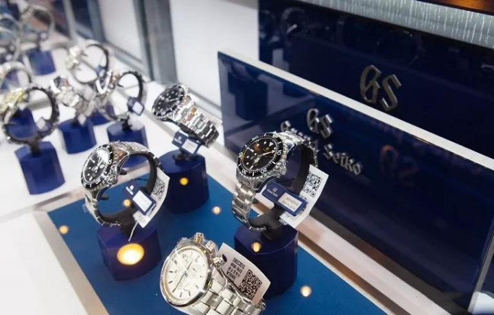 GS冠蓝狮上海开新店啦!还有新款现接受预约