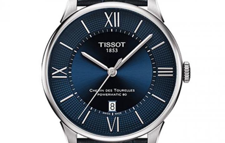 我想要买天梭手表应该怎么入手?